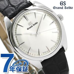 best authentic 942ca 9cf60 グランドセイコー 9Fクオーツ SBGX331 セイコー 腕時計 メンズ 38mm GRAND SEIKO 革ベルト アイボリー au  Wowma!(ワウマ)