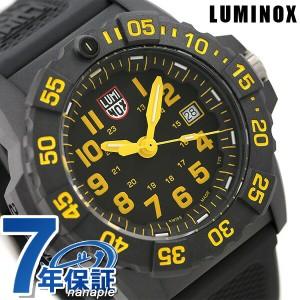 4c11d188b8 【あす着】ルミノックス ネイビーシールズ 3500シリーズ メンズ 3505 LUMINOX 腕時計 オールブラック
