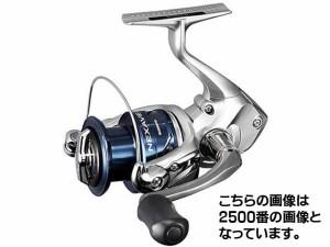 シマノ/SHIMANO ネクサーブ C3000DH (18NEXAVE 箱付き・糸無し ダブルハンドル 汎用スピニングリール)