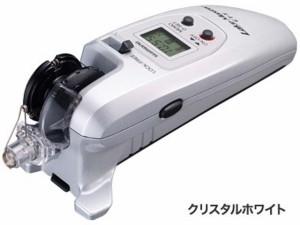シマノ/SHIMANO レイクマスター CT-T (2018追加カラー わかさぎ釣り専用電動リール カウンター付き))