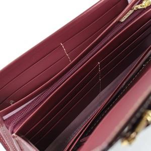 c92858a27923 ニナリッチ 財布 レディース 長財布 カラーヌーボーの通販はWowma ...