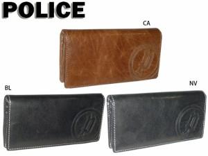 efd24f4b5d40 ポリス POLICE 長財布 SLG BASIC 4 エスエルジーベーシック4 0277 277 tor03