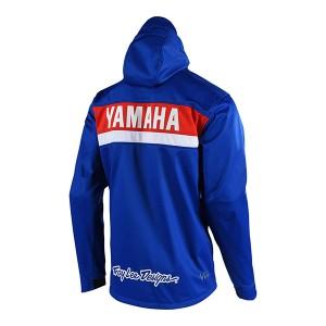Troy Lee トロイリー 2019年 Yamaha RS1 Tech ヤマハ テック ジャケット