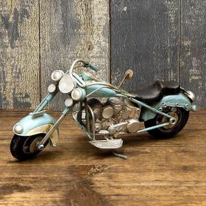 【送料無料】ヴィンテージカー Old バイク