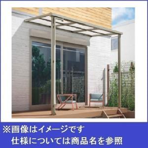 四国化成 バリューテラスE Fタイプ 基本セット 標準桁タイプ 標準高 2間(3640mm)×7尺(2075m