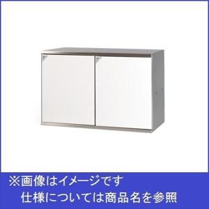 田島メタルワーク 多目的小型ボックス パーソナルボックス PX-3-2 施錠機能なしタイプ PersonalB