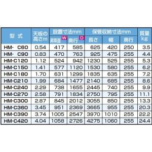 ピカコーポレイション 専用脚立 HM-C420