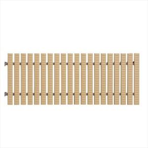 ミヅシマ工業 樹脂製グレーチング フリーハードルJ ♯250  250mm×515mm×26mm 432-01