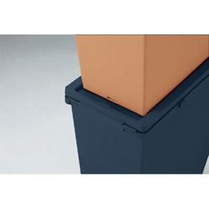 東谷  Light Furniture  コンテナスタイル4   #CS-20JP-BL ブルー