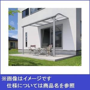 三協アルミ レボリューA 4.5間×11尺 600タイプ/関東間/1階用R型/標準収まり/3連結 熱線遮断ポリ