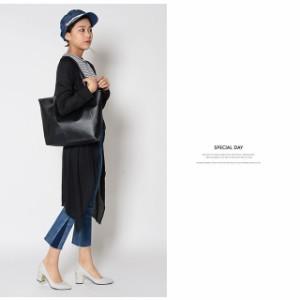 ポッキリ シンプルトートバッグ【9月下旬】鞄 トートバッグ バッグ シンプル リクルート 通勤 就活 女性 大きめ 軽い レディース