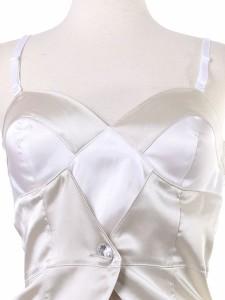 【送料無料】FlowTide フロータイド スーツ【ベージュ】[16-61980] パーティー キャバ クラブ スナック ドレス