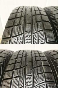 【中古】【送料無料】ヨコハマ アイスガード iG30 175/65R15  4本セット スタッドレスタイヤ