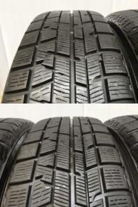 【中古】【送料無料】ヨコハマ アイスガード iG50 175/65R15  4本セット スタッドレスタイヤ