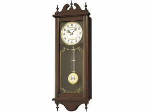 セイコー SEIKO 報時 掛け時計 RQ309Aインテリア 時計 掛け時計 置時計 人気ランキング入賞