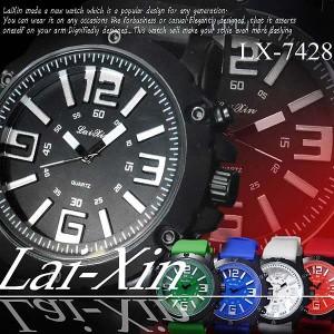 be2cd88a2a 《ケース付》腕時計 ラバーバンド 3D メンズ ウォッチ