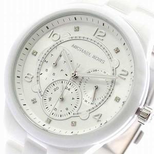 8856c05d3238 腕時計 レディース マイケルコース MICHAEL KORS MK6617 クォーツ ホワイト