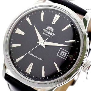 4ac352933b 腕時計 メンズ オリエント ORIENT SAC00004B0 自動巻き ブラック