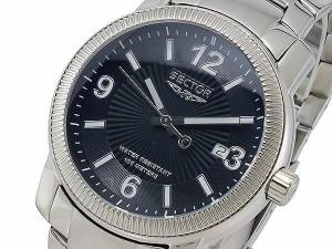 185ba50b32 腕時計 メンズ セクター SECTOR クオーツ R3253139025 ブラック