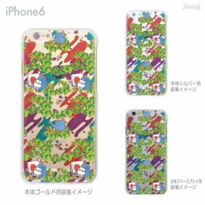 iPhone8 iPhoneX iPhone7 iPhone6/6s Plus iPhone SE 5/5s クリアケース ハードケース Clear Arts aurinco アウリンコ 34-ip6-ca0001