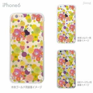 iPhone8 iPhoneX iPhone7 iPhone6/6s Plus iPhone SE 5/5s クリアケース ハードケース Clear Arts aurinco アウリンコ 34-ip6-ca0002