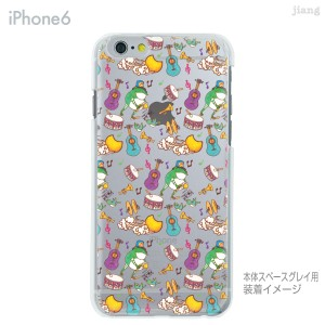 iPhone8 iPhoneX iPhone7 iPhone6/6s Plus iPhone SE 5/5s クリアケース ハードケース Clear Arts aurinco アウリンコ 34-ip6-ca0003
