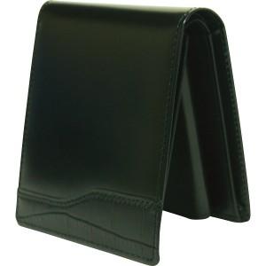ニノリバ べラ付二つ折財布   NR-101  【ギフト対応不可】