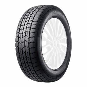 【新品スタッドレスタイヤ】グッドイヤー ICE NAVI 7 165/80R13 【1658013stltire】