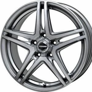 【新品スタッドレスタイヤ&ホイール4本セット】国産車用 ミシュラン X-ICE3+(スリープラス) 215/55R17 【2155517stlset】