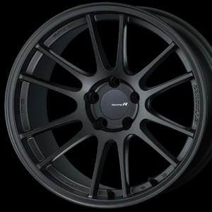 【NISSAN GT-R(R33/R34)用】ENKEI Racing Revolution GTC01RR 9.5J-18 とFEDERAL 595RS-RR 265/35R18 の4本セット