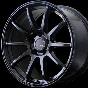 【SUZUKI SWIFT用】SSR GT V02 7.0J-17とYOKOHAMA S.drive AS01 195/45R17 の4本セット