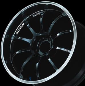 【HONDA S2000(AP1/AP2)用】YOKOHAMA ADVAN Racing RS-D 7.5J&8.5J-17とBRIDGESTONE POTENZA S001 215/45R17&245/40R17 の4本セット