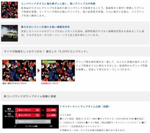 【新品タイヤ】 GOODYEAR EAGLE RS-SPORT S-spec 235/45R17 【2354517tire-pas】