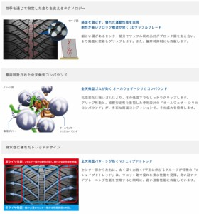 【新品タイヤ】 GOODYEAR Vector 4 Seasons Hybrid 185/65R14 【1856514tire-pas】