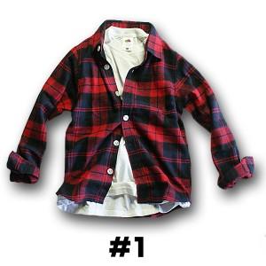 a0f48c5447991 子供服 男の子 シャツ チェックネルシャツ 120 130 140 150 160cmの通販はWowma!(ワウマ) - ビートポップス |商品ロットナンバー:272912801
