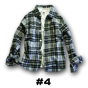 6e56699ac1d3f 子供服 男の子 シャツ チェックネルシャツ 120 130 140 150 160cmの通販はWowma!(ワウマ) -  ビートポップス|商品ロットナンバー:272912801