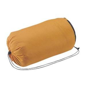 寝袋 シュラフ シェラフ マミー型 収納バッグ付き キャプテンスタッグ