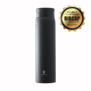 水筒 ステンレスボトル マグボトル 直飲み 軽量 保温 保冷 真空二重断熱マグ 800ml