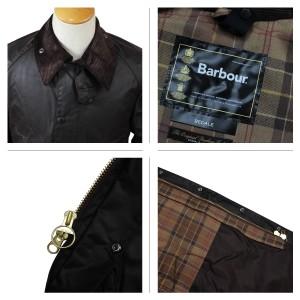 Barbour バブアー ジャケット オイルドジャケット BEDALE WAX JACKET メンズ