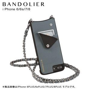 b0d0ebcb33 BANDOLIER バンドリヤー iPhone8 iPhone7 6s ケース スマホ アイフォン ...