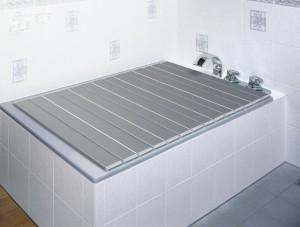 【風呂ふた送料無料】東プレ Ag折りたたみ風呂ふた   L14  75×140cm用風呂ふた_
