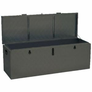 【個数:1個】 アルインコ  BXA135GR  万能アルミ製BOX ODグリーン色 BXA135GR