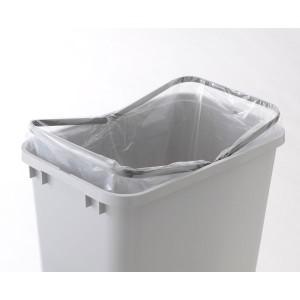 リス  4971881128533 ベルク 60S ゴミ箱 本体 LGY