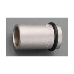 """エスコ EA164NP-17 3/4""""DR/17mmホイールナット用インパクトソケット インナーナット用 EA164NP17"""