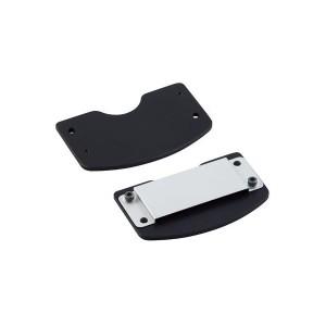 エスコ EA604FV-7 125mm ディスプレイブレーキピストンツール用プレートセット EA604FV7