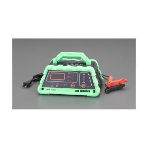 アイドリングストップ バッテリー 充電方法の画像