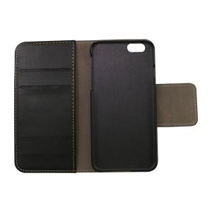 iPhone 6s/6 アイフォン シックスエス/シックス用ケース カバー ブックタイプケース リッチ ゴールド 藤本電業 Bi6S-06GD