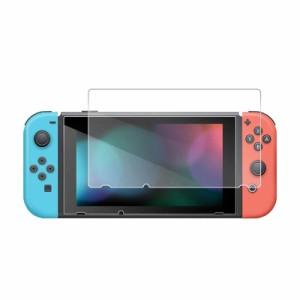 Nintendo Switch 強化ガラス保護フ ィルム 9H ラウン ドエッジ ニンテンドースイッチライト