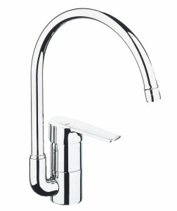 キッチン用湯水混合栓 FG30016R / CERA