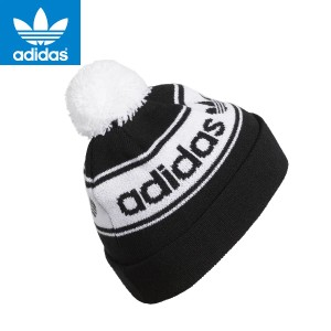 b26d7f148cbd2 adidas ORIGINALSアディダスオリジナルス正規品 ニット帽 キャップ